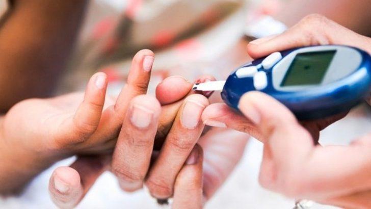 Görme bulanıklığı ve kaşıntı diyabetin ilk belirtisi olabilir
