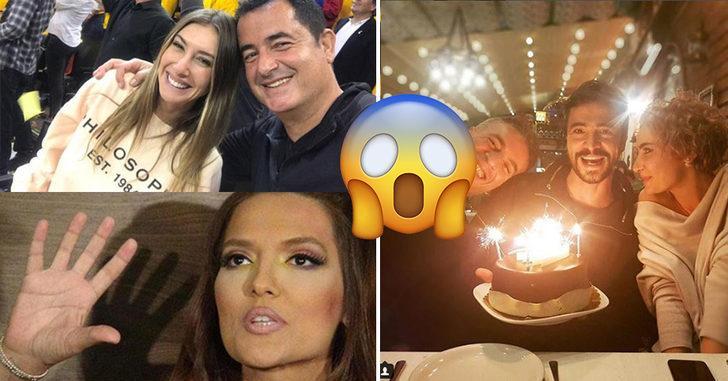 Fiskos fiskos: Haftanın en çarpıcı Instagram dedikoduları