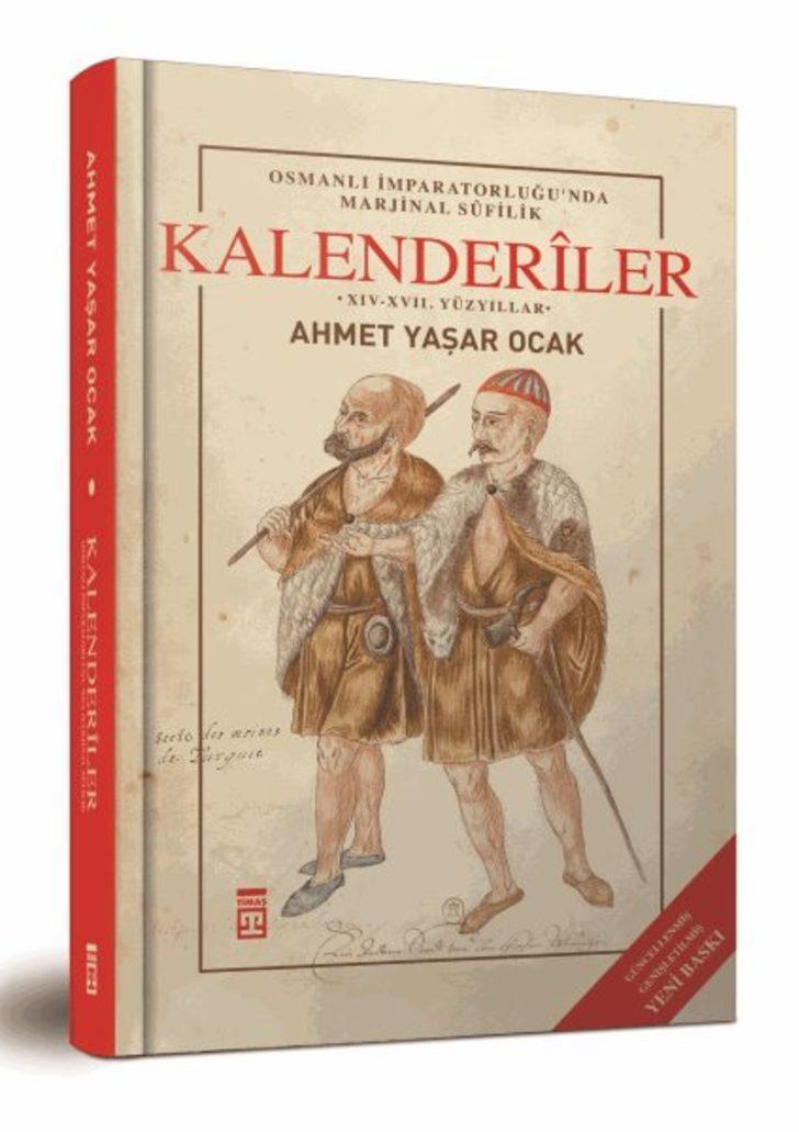 Osmanlı imparatorluğunda marjinal sufilik: Kalenderiler