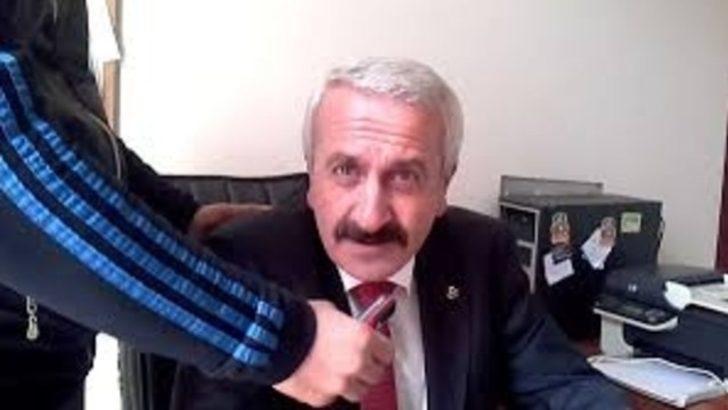 Başından vurulmuş halde bulunan kişi eski MHP ilçe yöneticisi çıktı