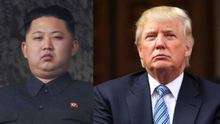 İşte Kuzey Kore'nin ABD'yi yok etme planı