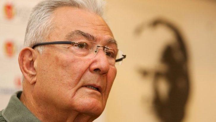 Deniz Baykal'ın sağlık durumuyla ilgili Sağlık Bakanı'ndan açıklama