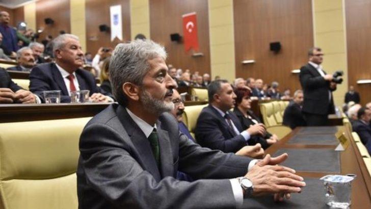 Ankara'da istifa eden bürokratların şubeleri kapatıldı