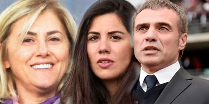 Ersun Yanal'ın eski eşi Şenay Yanal, açtığı davayı kazandı