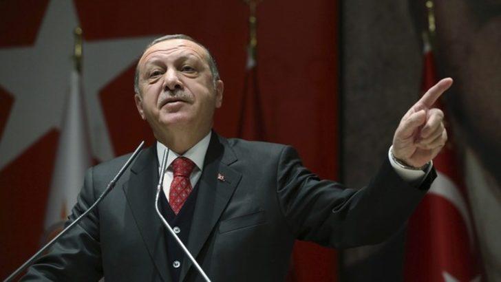 Erdoğan: Bazı yanlışları aptallar değil ancak alçaklar yapar