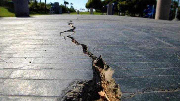Ürküten uyarı! Büyük deprem kapıda