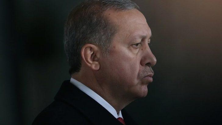 Ünlü anket şirketinden bomba Erdoğan iddiası