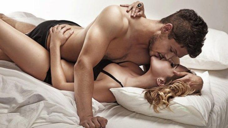 Seksin orgazmla sonlanmadığı farklı bir teknik: Karezza