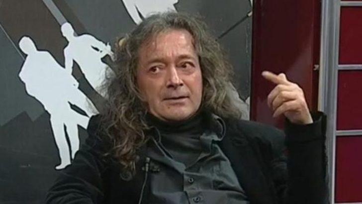 Ünlü karikatürist Ertan Aydın feci kazada hayatını kaybetti