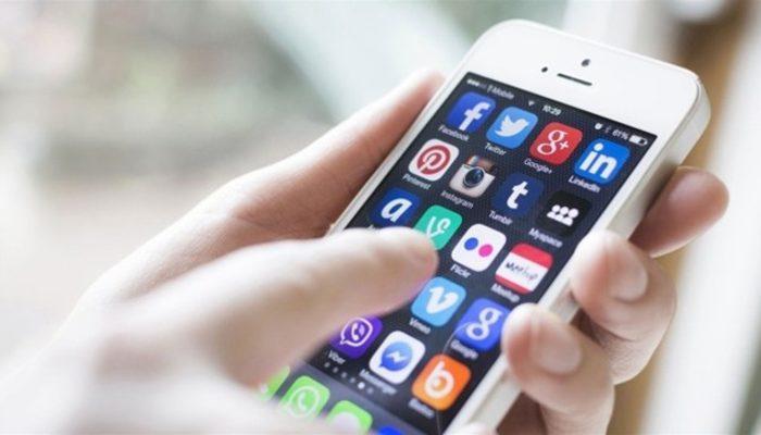 Sosyal medyada paylaşım yaparken dikkat! Artık cezası var...