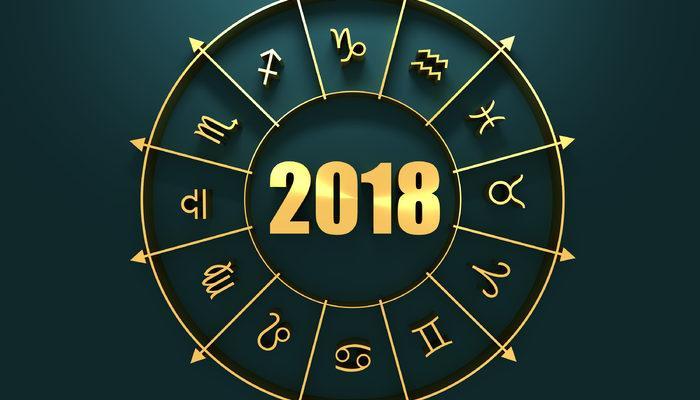 2018 yılında burçları neler bekliyor?