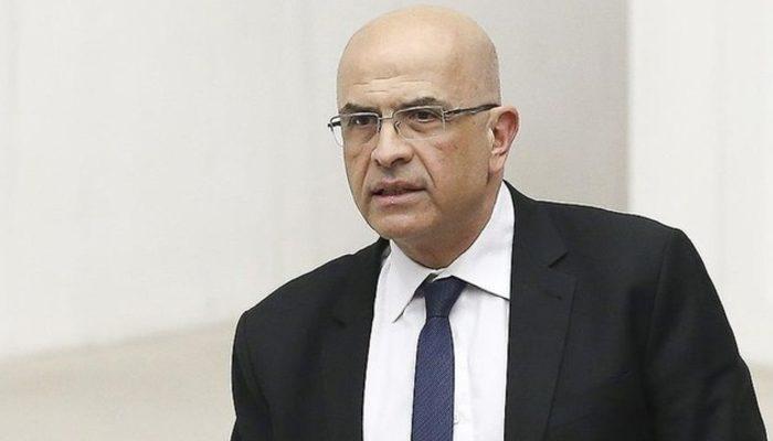 Son dakika! Enis Berberoğlu davasında savcı, ömür boyu hapis cezası istedi