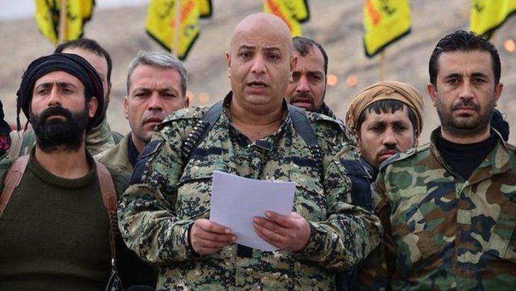 Türkiye'ye kaçan örgüt üyesi ABD-YPG ittifakını anlattı