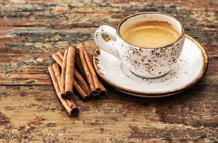 Bu kahve yağ yakıyor: Yalnızca 3 malzeme ile hazırlanıyor
