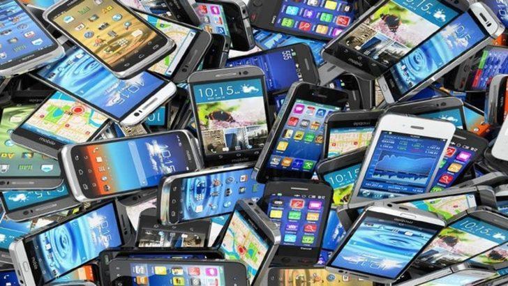İşte şarjı en uzun süre dayanan telefonlar!