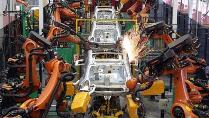 2030'a kadar 700 milyon çalışan işsiz kalabilir