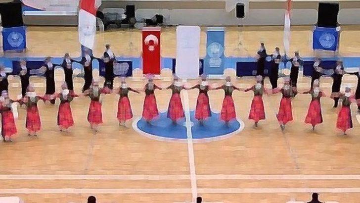 Halk oyunları ekibi Macaristan'a mı iltica etti! Kafa karıştıran açıklama
