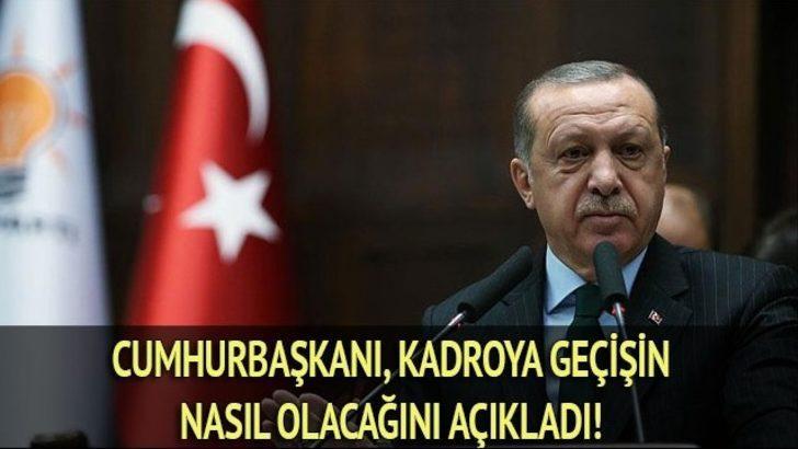 Taşeron son dakika haber 5 Aralık Salı: Cumhurbaşkanı Erdoğan'dan taşeron işçi düzenlemesi açıklaması!