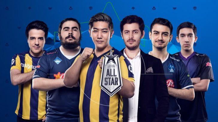 League of Legends All-Star etkinliği başlıyor