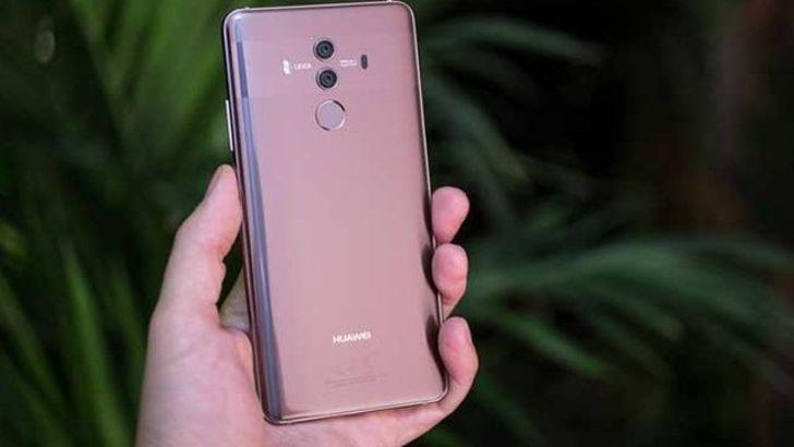 Huawei P11 üç lensli arka kamerayla gelebilir