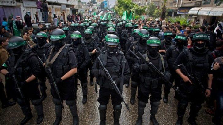 Trump'ın Kudüs kararına Hamas'tan ilk tepki