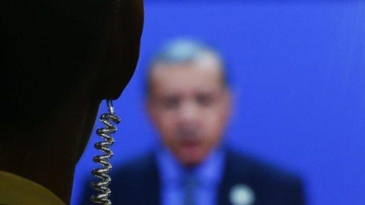 The Times: Erdoğan, nezaketten uzak korumalarını Atina'ya getiriyor