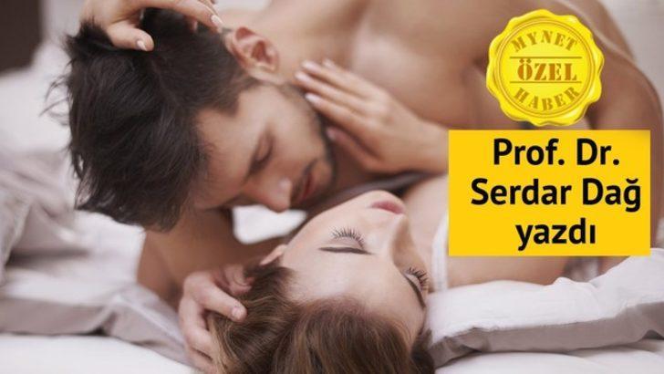 Cinsel ilişki sırasında baş ağrısı