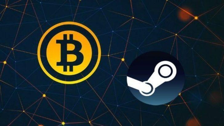 Steam'de Bitcoin devri sona erdi!