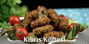 Patates ve kıymanın aşkı: Kıbrıs köftesi tarifi