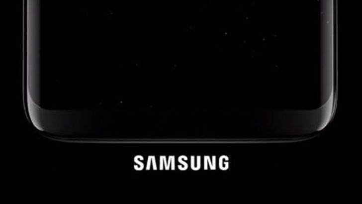 Samsung'un yeni telefonu görüntülendi!