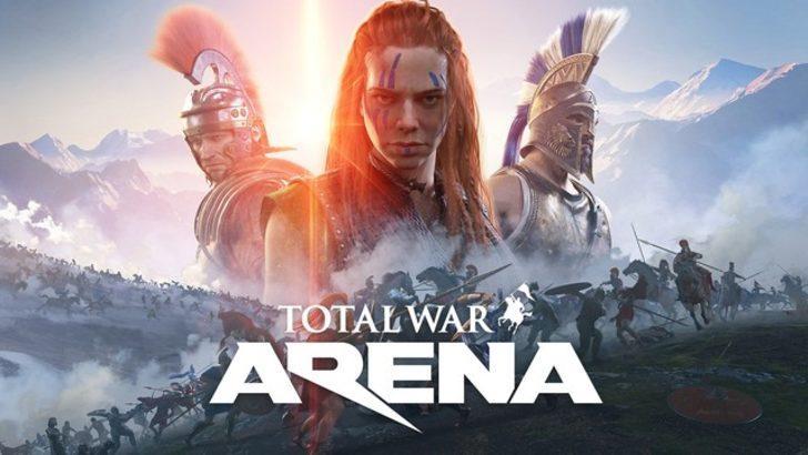 Total War: ARENA Geliştirici Günlükleri 6 Yayında