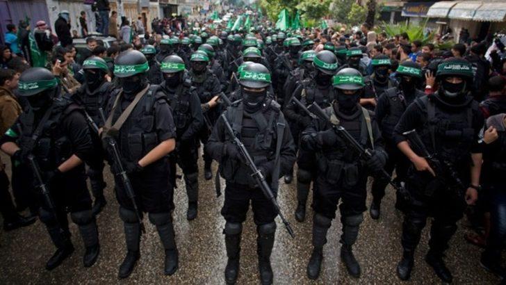 Kudüs kararı sonrası peş peşe korkutan açıklamalar! Silahlanıyorlar