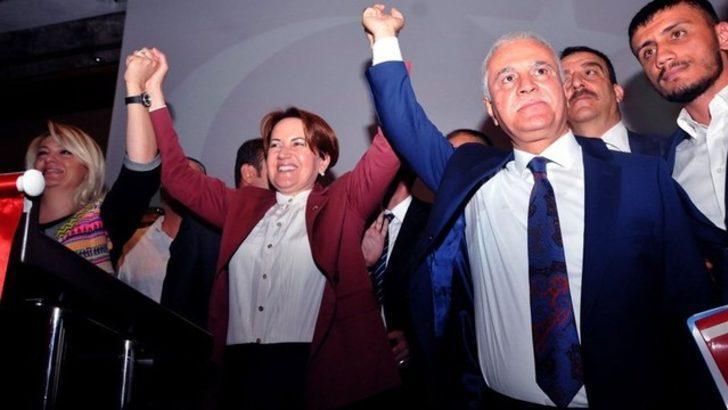 İyi Parti'de yumruk yumruğa kavga! Akşener'in baygınlık geçirdiği iddia edildi
