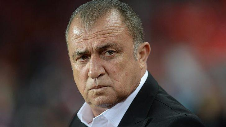 Fatih Terim'den Trabzonspor maçı sonrası açıklamalar