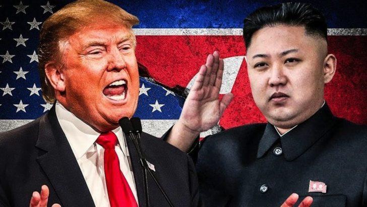 ABDli senatör: Trump Kuzey Kore'ye saldırmak zorunda kalacak