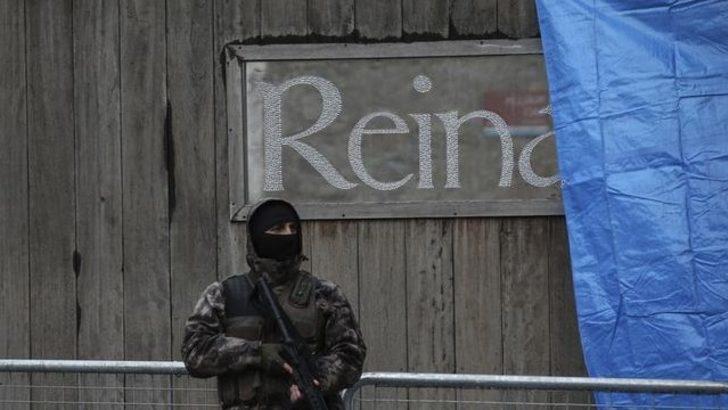 Reina'ya saldırı davası başlıyor