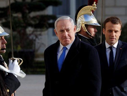 Netanyahu'dan Kudüs gerilimini tırmandıracak açıklama!