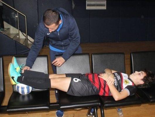 Genç futbolcu Zeynep Eroğlu hayatını kaybetti