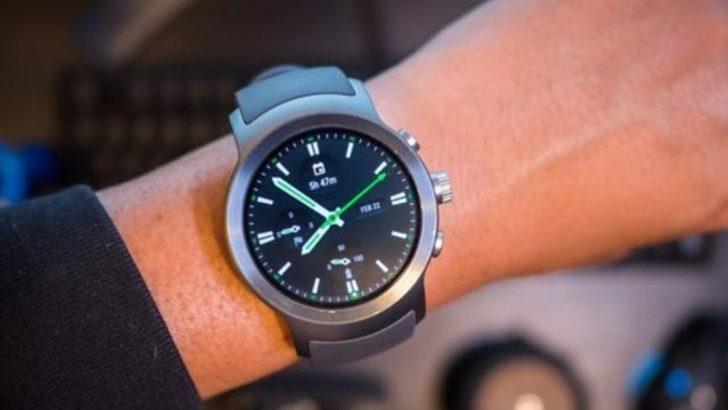 Android Wear Oreo geliyor! İşte o saatler...