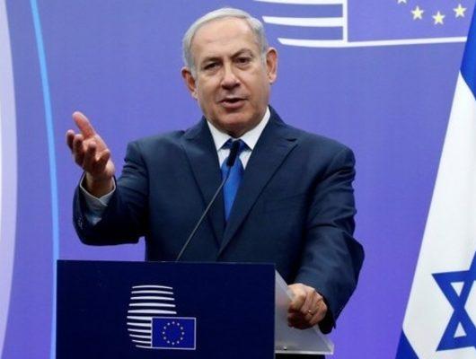 Son dakika! Netanyahu'dan Avrupa'ya 'Kudüs' çağrısı!