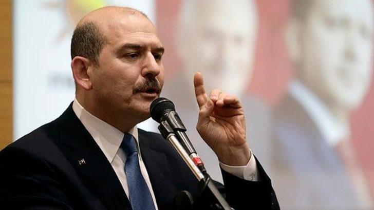 CHP'li Mehmet Bekaroğlu'ndan Süleyman Soylu için FETÖ iddiası