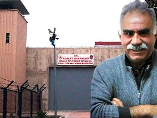 Öcalan hakkında canlı yayında bomba 15 Temmuz iddiası!