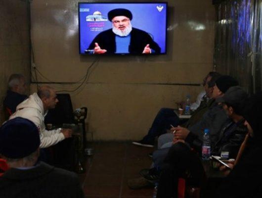 Hizbullah'tan son dakika Kudüs çağrısı