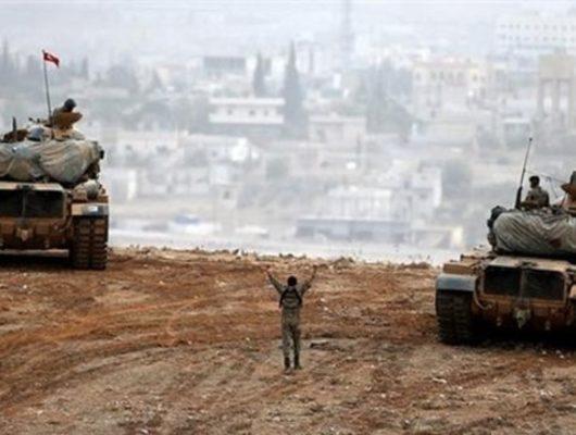 Putin'in Suriye'den çekilmesiyle Türkiye'den flaş karar