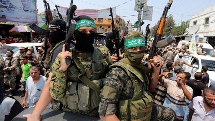 Filistin'de 'üçüncü intifada' ilanı…