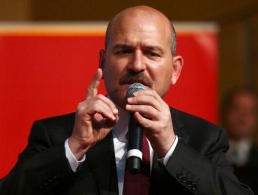 CHP'li Eren Erdem'den flaş Süleyman Soylu iddiası: AKP'nin başına geçmek istiyor