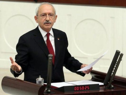 Ankara'da hareketlilik! CHP ve HDP'liler hakkında fezleke hazırlandı