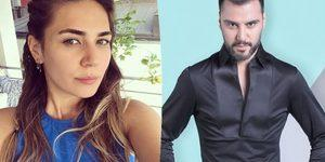 Alişan ve Buse Varol aşkını ilan etti!