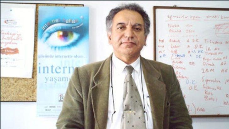 'İnternetin babası' hayatını kaybetti! Türkiye'ye o getirmişti