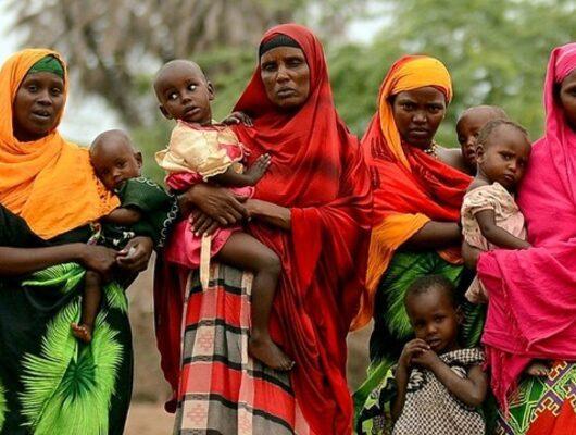 Kenya'da şaşkına çeviren 'temizleme' ritüeli